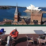 Foto Holiday Inn Old Sydney
