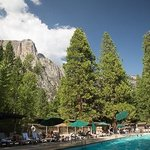 Foto di Yosemite Lodge At The Falls