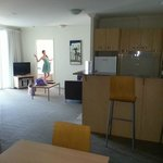 Caloundra Central Apartment Hotel resmi