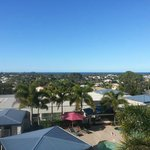 Foto Caloundra Central Apartment Hotel