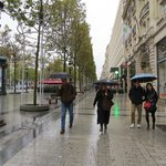Photo of BridgeStreet Champs Elysees -  Berri