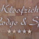 Kloofzicht Lodge & Spa resmi