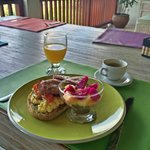 Photo de Homestay Bali Starling