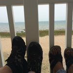 ภาพถ่ายของ Mackinaw Beach and Bay - Inn & Suites