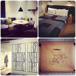 Ace Hotel London Shoreditch Foto