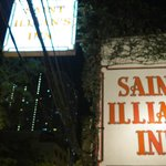 Foto van Saint Illians Inn