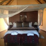 Foto Shishangeni Private Lodge