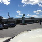 Holiday Inn Plainview - Long Island Foto