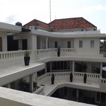 Φωτογραφία: Beach Melati Apartments