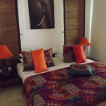 Foto de Beach Melati Apartments