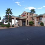 BEST WESTERN PLUS King's Inn & Suites Foto