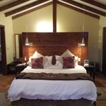 Foto Elephant Hide of Knysna Guest Lodge