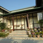 Foto de Cafe Shillong Bed & Breakfast