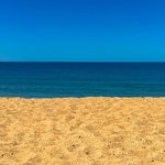 Vale do Lobo beach