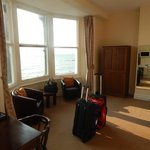 Foto The Glengower Hotel
