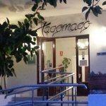 Photo de Hotel Tagomago