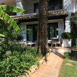 Photo de Marbella Club Hotel