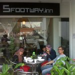 Foto 5footway.inn Project Bugis