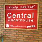 Foto van Central Guesthouse