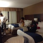 Foto van Holiday Inn Express Grand Canyon