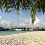 Foto van Holiday Inn Resort Kandooma Maldives