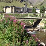 Photo de Hotel Husa Vall De Nuria