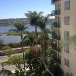 Foto van Newport Beach Marriott Bayview