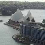 Photo de Marriott Sydney Harbour at Circular Quay