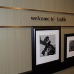 Foto de Hampton Inn Bath Brunswick