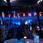 The Fun, Hip and Happening Clevelander Hotel!