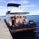 Happy Days Houseboats - Day Rentals