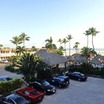 Foto van Outrigger Beach Resort