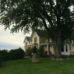 Φωτογραφία: Country Hermitage Bed and Breakfast Traverse City
