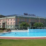 Photo de Hotel TRH Alcora