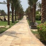 Foto van Le Royal Meridien Beach Resort & Spa