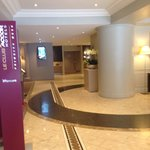 Photo de Mercure Grand Hotel Saxe Lafayette