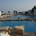 Photo de Callisto Holiday Village