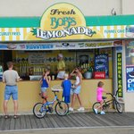 Best Lemonade on Boardwalk