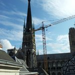 Φωτογραφία: Mercure Rouen Centre Cathedrale