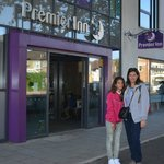 Foto van Premier Inn London Richmond