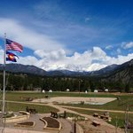Bilde fra YMCA of the Rockies
