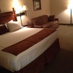 Photo de Boothill Inn & Suites
