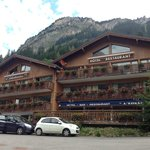 Photo de Hotel l'Edelweiss