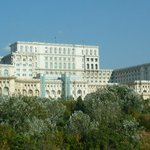 Φωτογραφία: Ibis Bucarest Parliament House
