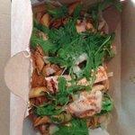 Char-Grilled Chicken Penne