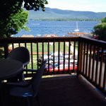 Billede af Flamingo Resort on Lake George