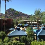 Foto di Omni Scottsdale Resort & Spa at Montelucia