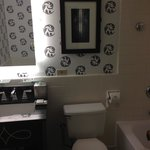 Bathroom (they are the same on executive and standard level)