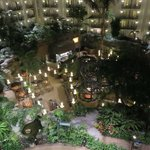 Bild från Gaylord Opryland Resort & Convention Center