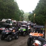 Hells Canyon ride